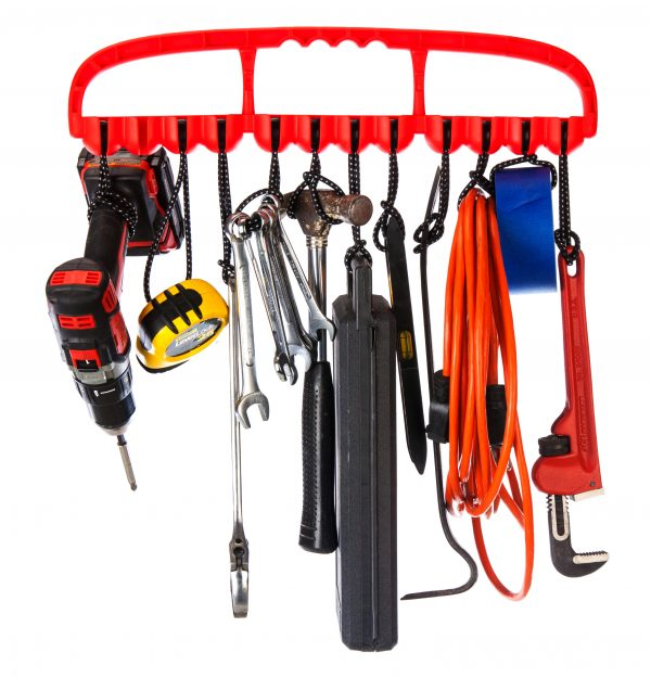 Cable Wrangler Tool Manager